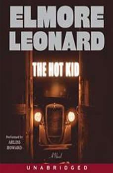 Hot Kid, Elmore Leonard