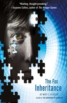 The Fox Inheritance, Mary E. Pearson