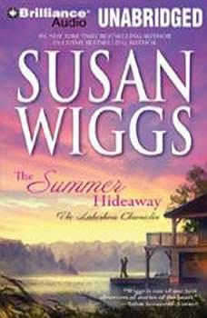 The Summer Hideaway, Susan Wiggs