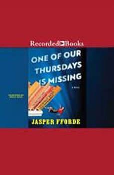One of Our Thursdays is Missing, Jasper Fforde