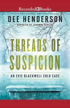 Threads of Suspicion, Dee Henderson