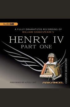 Henry IV, Part 1, William Shakespeare