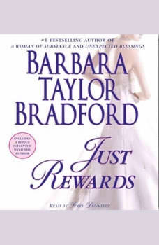 Just Rewards, Barbara Taylor Bradford