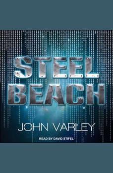 Steel Beach, John Varley