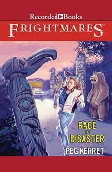 Race to Disaster, Peg Kehret