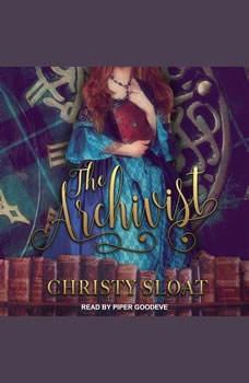 The Archivist, Christy Sloat