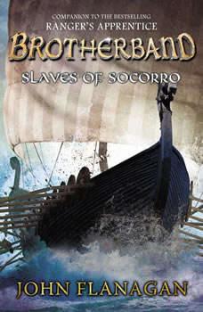 Slaves of Socorro, John Flanagan