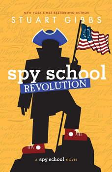 Spy School Revolution, Stuart Gibbs