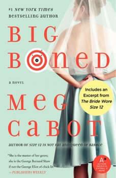 Big Boned, Meg Cabot