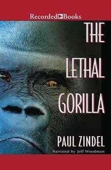 The Lethal Gorilla, Paul Zindel