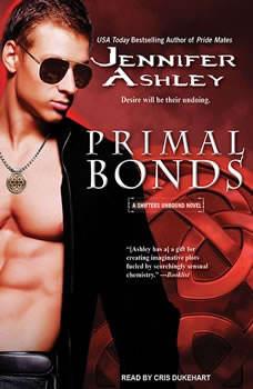 Primal Bonds, Jennifer Ashley