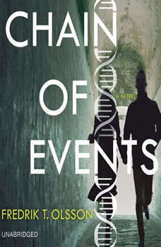 Chain of Events, Fredrik T. Olsson