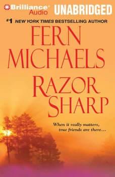 Razor Sharp, Fern Michaels