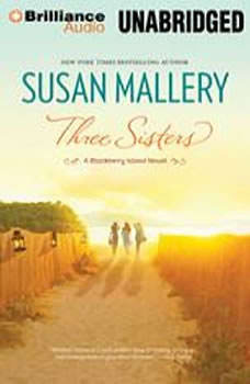 Three Sisters, Susan Mallery