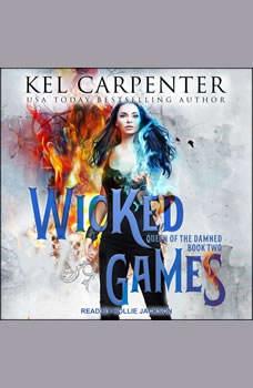 Wicked Games, Kel Carpenter