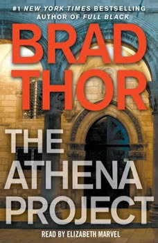 The Athena Project: A Thriller, Brad Thor