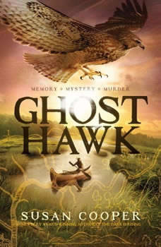 Ghost Hawk, Susan Cooper