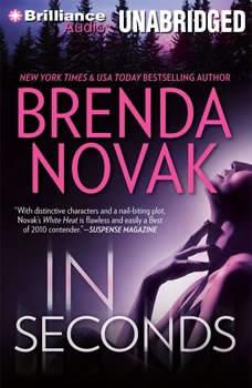 In Seconds, Brenda Novak