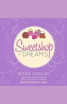 Sweetshop of Dreams, Jenny Colgan