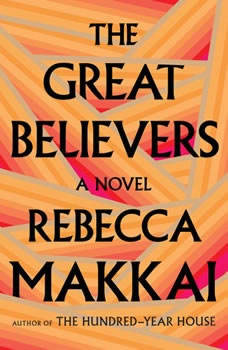 The Great Believers, Rebecca Makkai