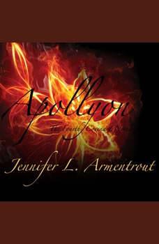 Apollyon: The Fourth Covenant Novel, Jennifer L. Armentrout