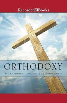 Orthodoxy, G.K. Chesterton
