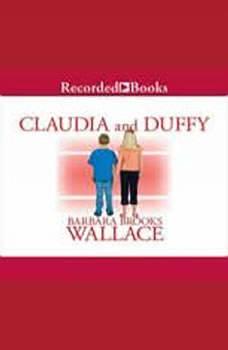 Claudia and Duffy, Barbara Brooks Wallace