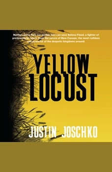 Yellow Locust, Justin Joschko