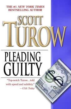 Pleading Guilty, Scott Turow