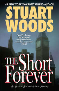 The Short Forever, Stuart Woods