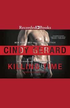Killing Time, Cindy Gerard