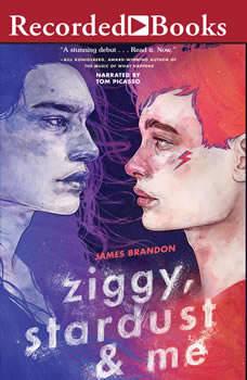 Ziggy, Stardust and Me, James Brandon