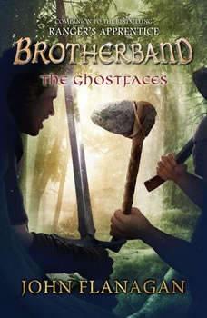 The Ghostfaces, John Flanagan