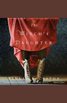The Witch's Daughter, Paula Brackston