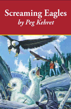 The Screaming Eagles, Peg Kehret