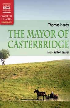 The Mayor of Casterbridge, Thomas Hardy