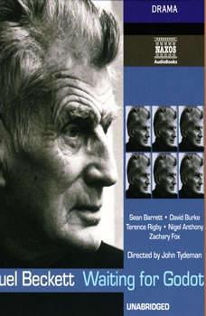 Waiting for Godot, Samuel Beckett