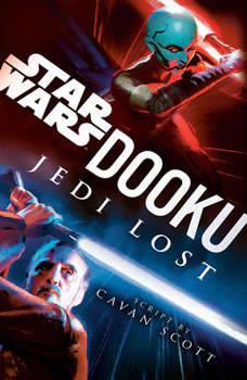 Dooku: Jedi Lost (Star Wars), Cavan Scott