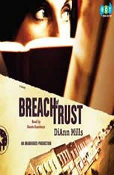 Breach of Trust: Call of Duty Series #1, DiAnn Mills
