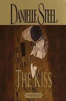 The Kiss, Danielle Steel