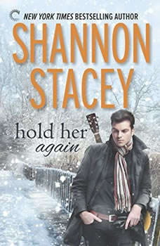 Hold Her Again, Shannon Stacey