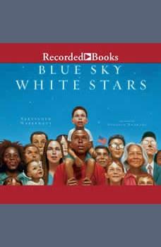 Blue Sky, White Stars, Sarvinder Naberhaus
