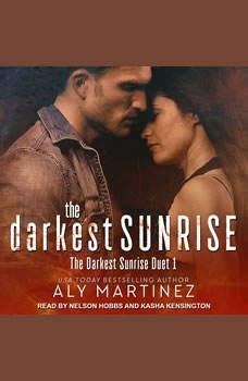 The Darkest Sunrise, Aly Martinez