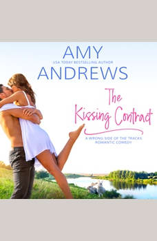 Kissing Contract, The, Amy Andrews