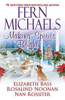 Making Spirits Bright, Fern Michaels