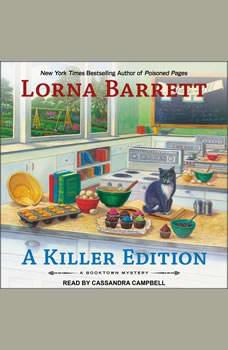 A Killer Edition, Lorna Barrett