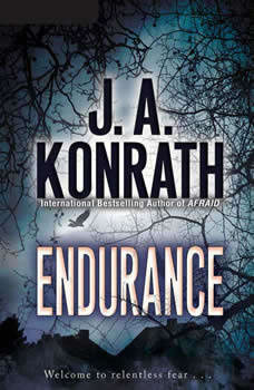 Endurance, J. A. Konrath