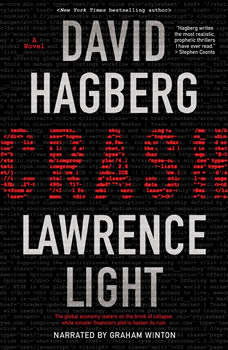Crash, David Hagberg