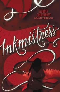 Inkmistress, Audrey Coulthurst