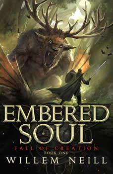 Embered Soul, Willem Neill